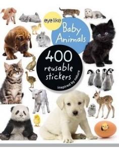 Eyelike Stickers : Baby...
