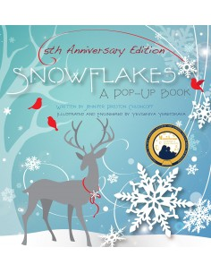 Snowflakes: 5th Anniversary...