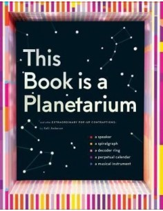 This Book Is a Planetarium...