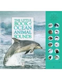 The Little Book of Ocean...
