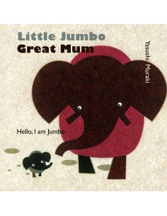 Hello, My Name is Jumbo