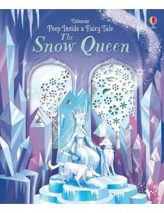 Peep inside a fairy tale...