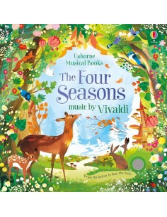 The Four Seasons music by...