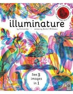 Illuminature : Discover 180...