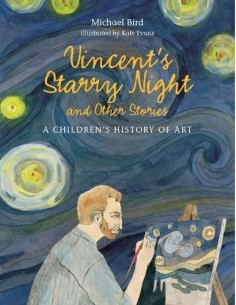 Vincent's Starry Night and...