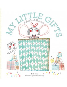 My Little Gifts: A Book of...