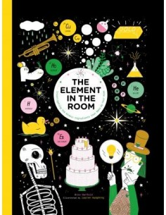Element in the Room :...