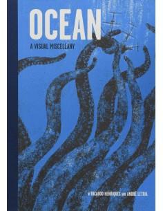 Ocean : A Visual Miscellany