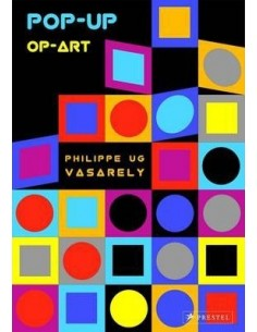 Pop-Up Op-Art : Vasarely