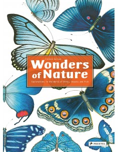 Wonders of Nature :...