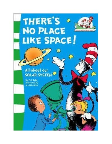 There's No Place Like Space!
