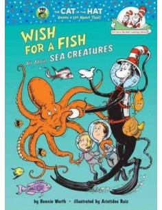 Wish for a Fish : All about...