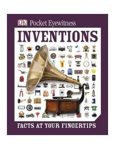 DK Pocket Eyewitness Inventions
