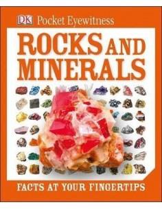 DK Pocket Eyewitness Rocks...