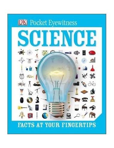 DK Pocket Eyewitness Science