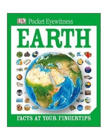 DK Pocket Eyewitness Earth