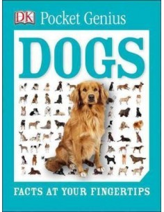 DK Pocket Eyewitness Dogs