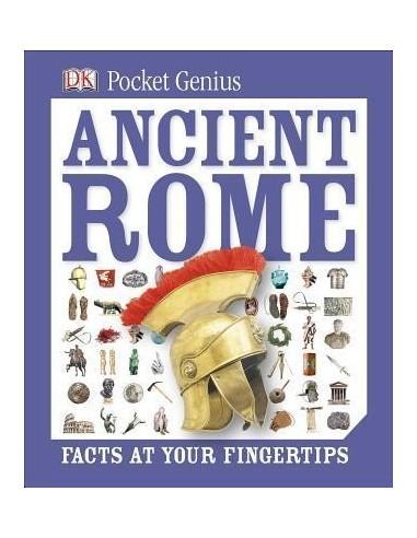 DK Pocket Eyewitness Ancient Rome