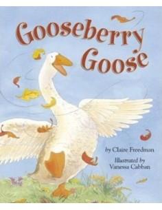 Gooseberry Goose