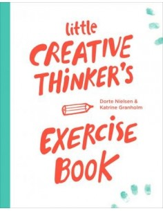 Little Creative Thinker's Exercise Book