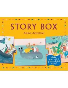 Story Box: Animal Adventures:Animal Adventures