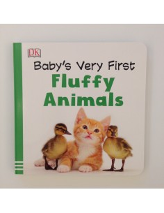 Baby's Very First Fluffy...