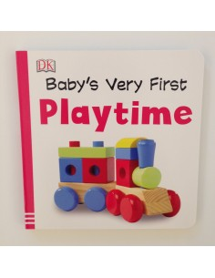 Baby's Very First Playtime