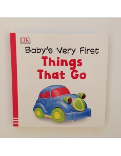 Baby's Very First Things...