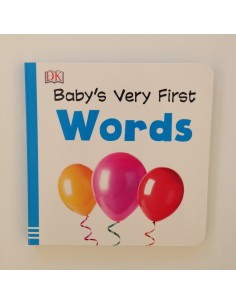 Baby's Very First Words