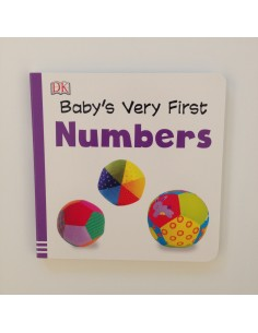 Baby's Very First Numbers