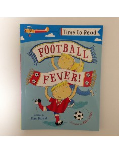Time To Read: Football Fever