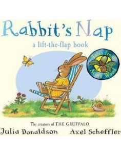 Rabbit's Nap