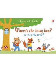 Where's the Busy Bee?
