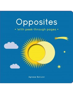 Opposites : A board book...