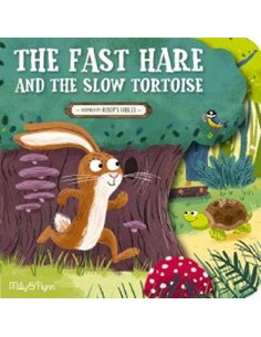 The Fast Hare and the Slow...