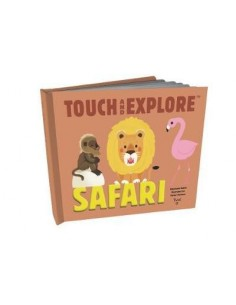 Touch and Explore: Safari