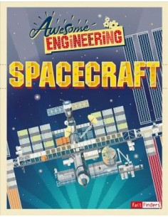 Awesome Engineering Spacecraft