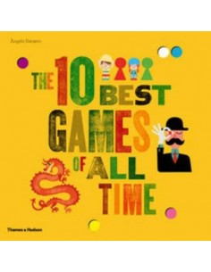 The 10 Best Games of All Time