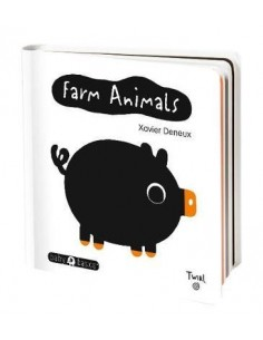 Baby Basics: Farm Animals