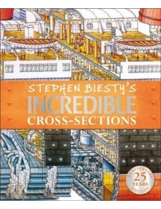 Stephen Biesty's Incredible...