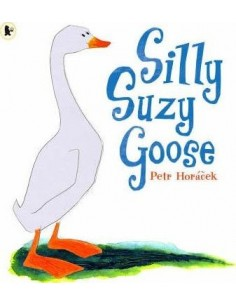 Silly Suzy Goose