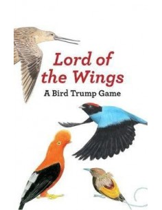 Lord of the Wings : A Bird Trump Game