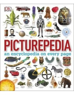 Picturepedia : An Encyclopedia on Every Page