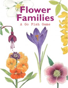 Flower Families : A Happy...