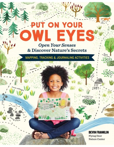 Put on Your Owl Eyes: Open Your...