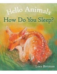 Hello Animals, How Do You Sleep?