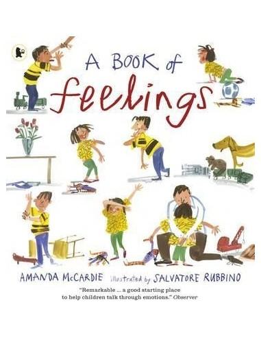 A Book of Feelings