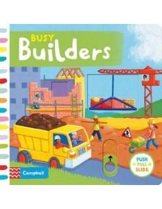 Busy Builders