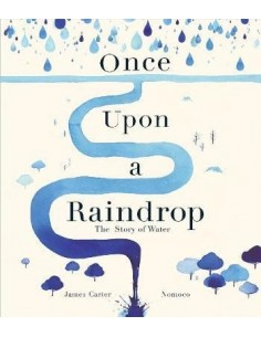 Once Upon a Raindrop : The Story of Water