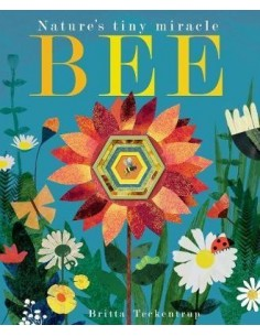 Bee : Nature's tiny miracle